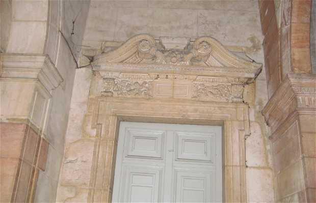 Hôtel de Vogué