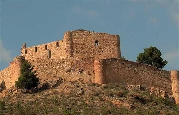Ruinas Castillo de Jalance