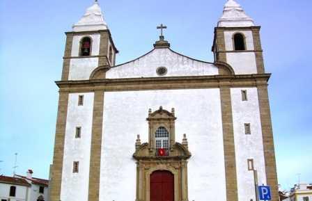 Iglesia de Santa María de la Devesa