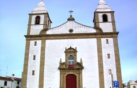 Santa María of la Devesa Church