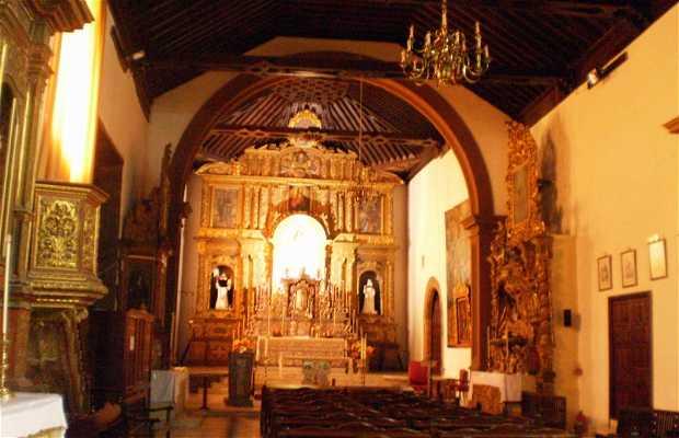Iglesia y Convento de Santa Catalina de Siena