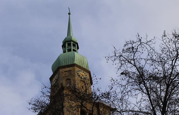 Iglesia de San Rinaldo