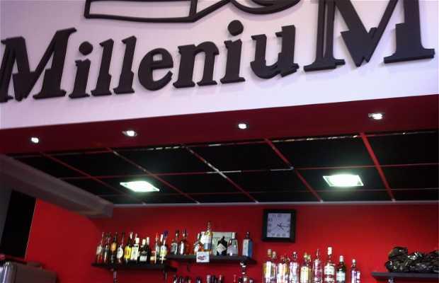 Pizzería Millenium