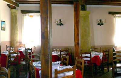 Restaurante El Borbotón