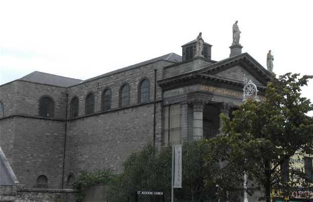 St. Audeon's Church
