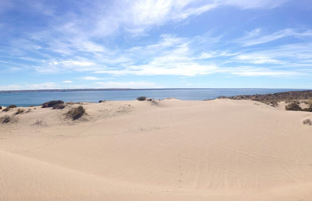 El Folias Beach