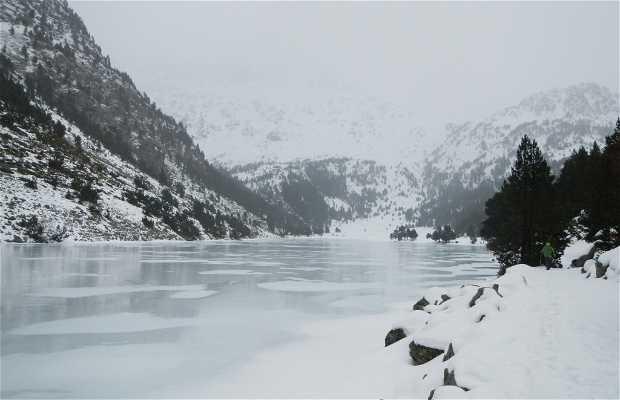 L'estany Llong