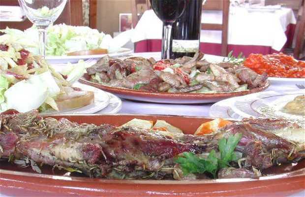 Restaurante La Hacienda del Zapatero