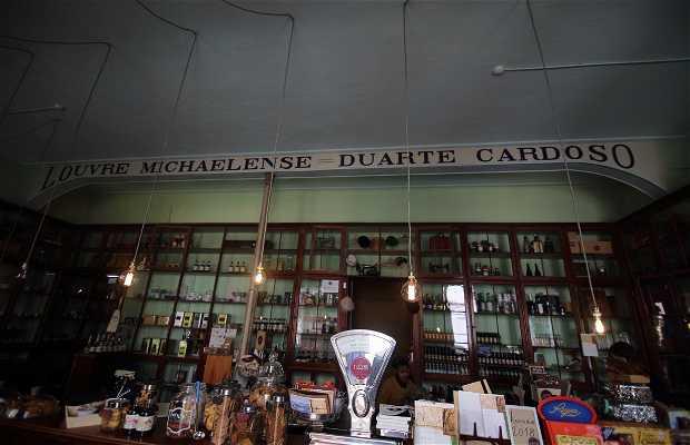 Louvre Micaelense
