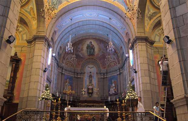 Mèrida Cathedral