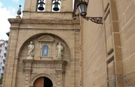 Basilique Notre Dame de la Vega