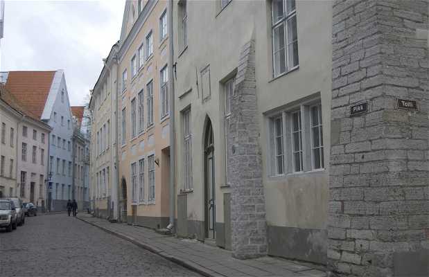 Calle Pikk