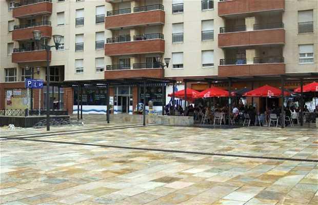 Plaza Marqués de Verboom