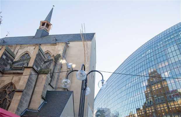 Antoniterkirche