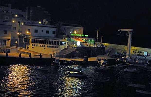 Restaurante Perlas del Mar