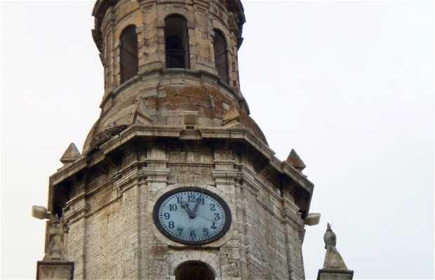 Torre dell'Orologio di Toro