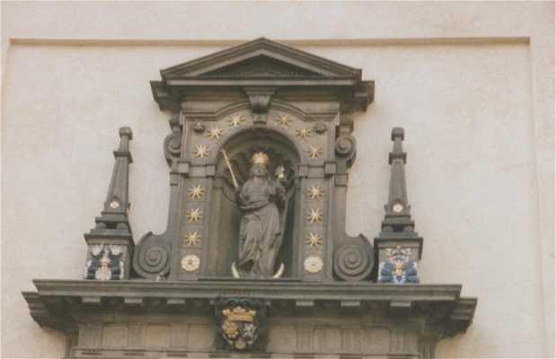 Iglesia de Nuestra Señora de la Victoria