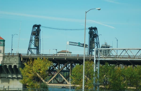 Puentes de Portland