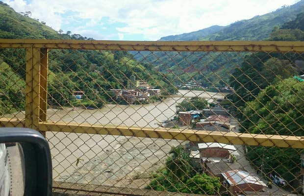 Cauca Viejo