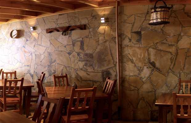 Tasca Restaurante El Carraca