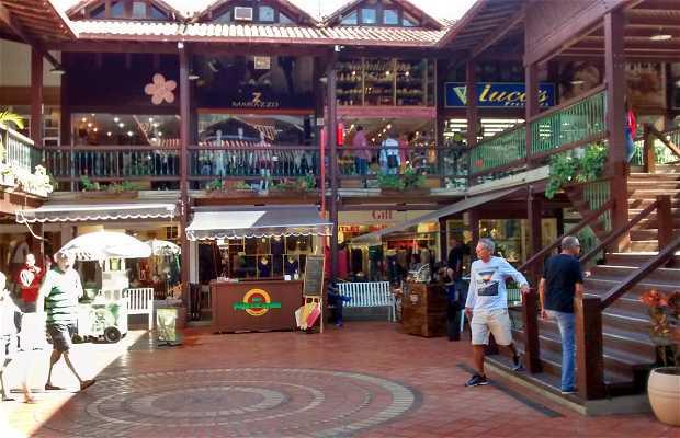 Shopping do Alto