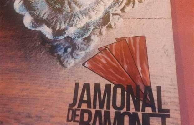 El Jamonal de Ramonet