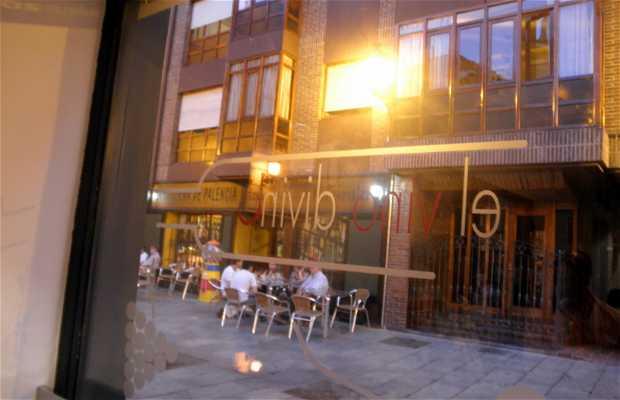 Restaurante El Vino Divino