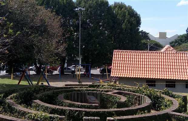 Praça dos Brinquedos