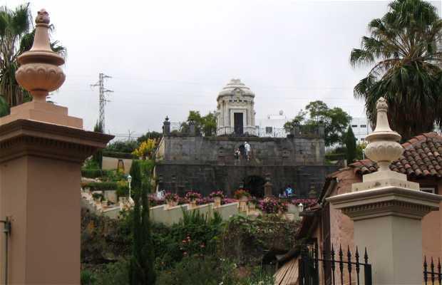 Nuestra Señora de la Concepción church
