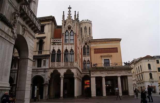 Caffè Pedrocchi In Padua 3 Reviews And 3 Photos