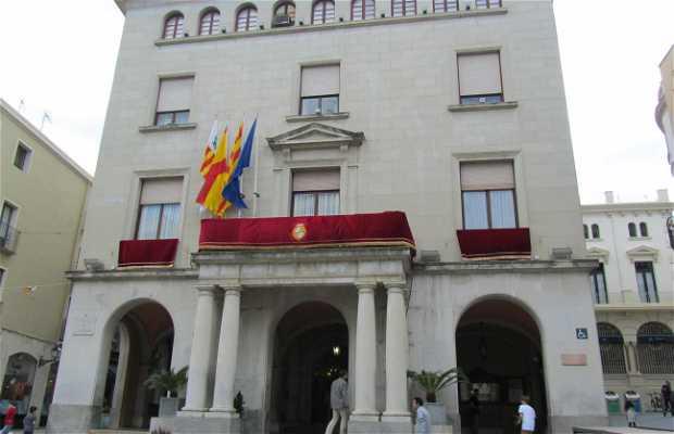 Ayuntamiento de Figueres