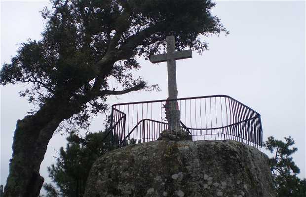 Viewpoint A Pastora