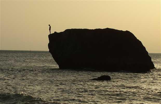 Spiaggia di Biarritz