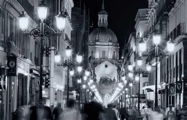 Alfonso I Street