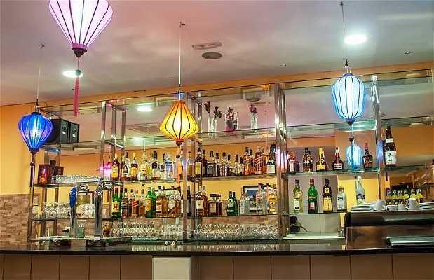 Vietnam Mekong Restaurante