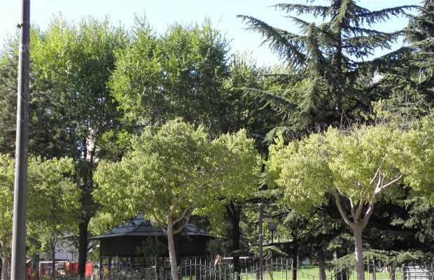Parque de Sant Jordi