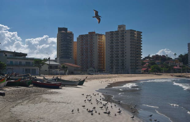 Barra do Velha