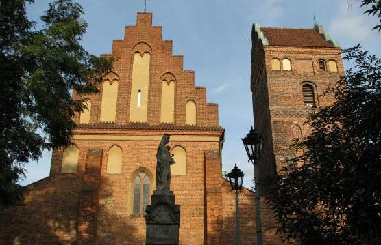 Iglesia de la Visitación de la Santísima Virgen María