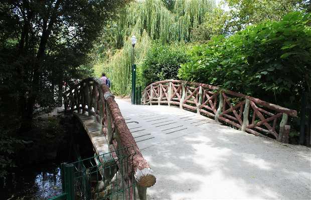 Parque Saint-Jean d'Acre