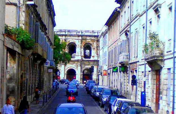 Calle de la Cité-Foulc