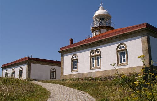 Ons Island Lighthouse