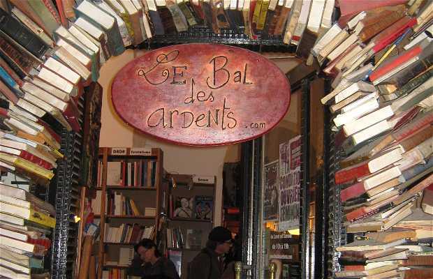 Librería le Bal des Ardents