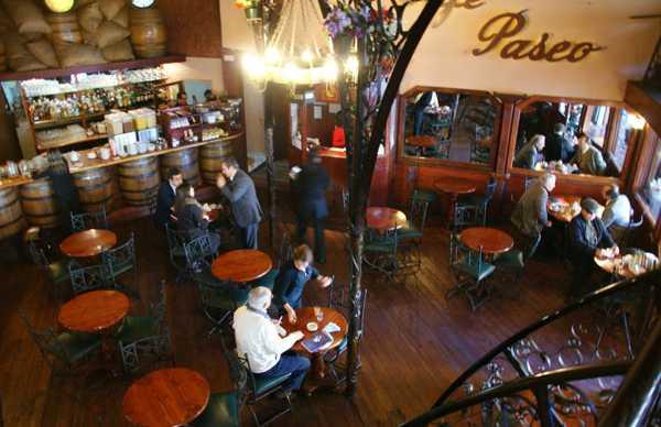 Café Paseo