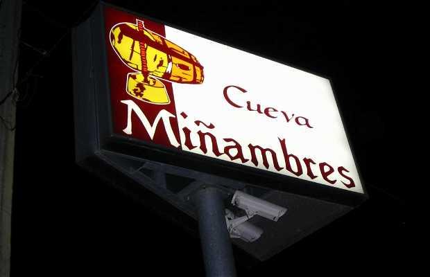 Restaurante Cueva Miñambres