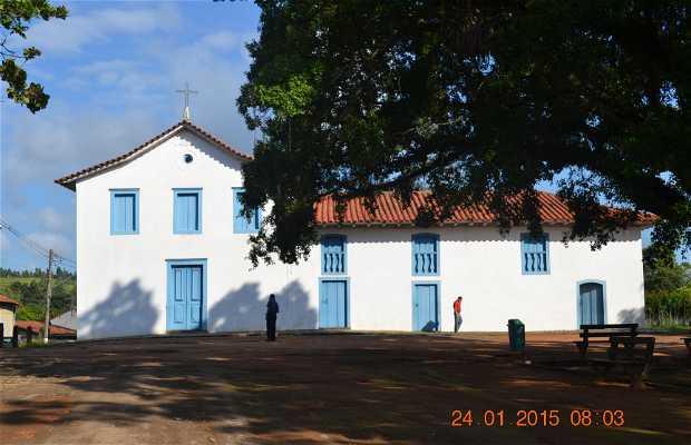 Iglesia Nossa Senhora da Escada e São Longuinho