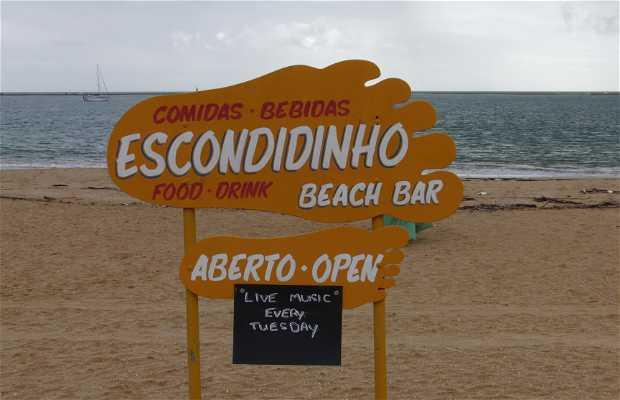Bar Escondidinho