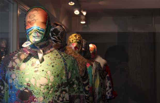 MoMu Mode Museum