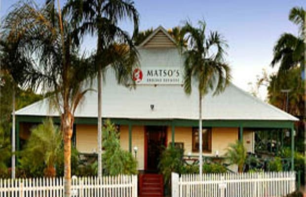 Matso's Broome Brewery
