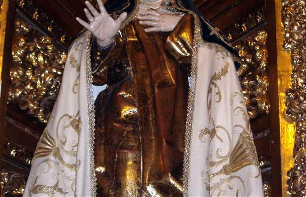 Couvent de Sainte Thérèse