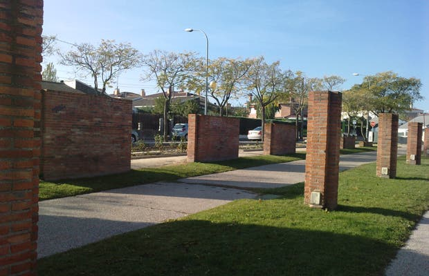 Parque de la Despernada
